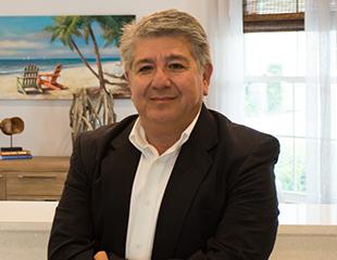 Oscar Esparza