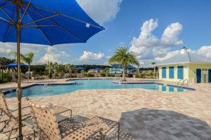 Green Key Village Homes Florida Pool