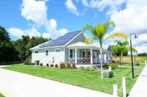 Green Key Solar Panels