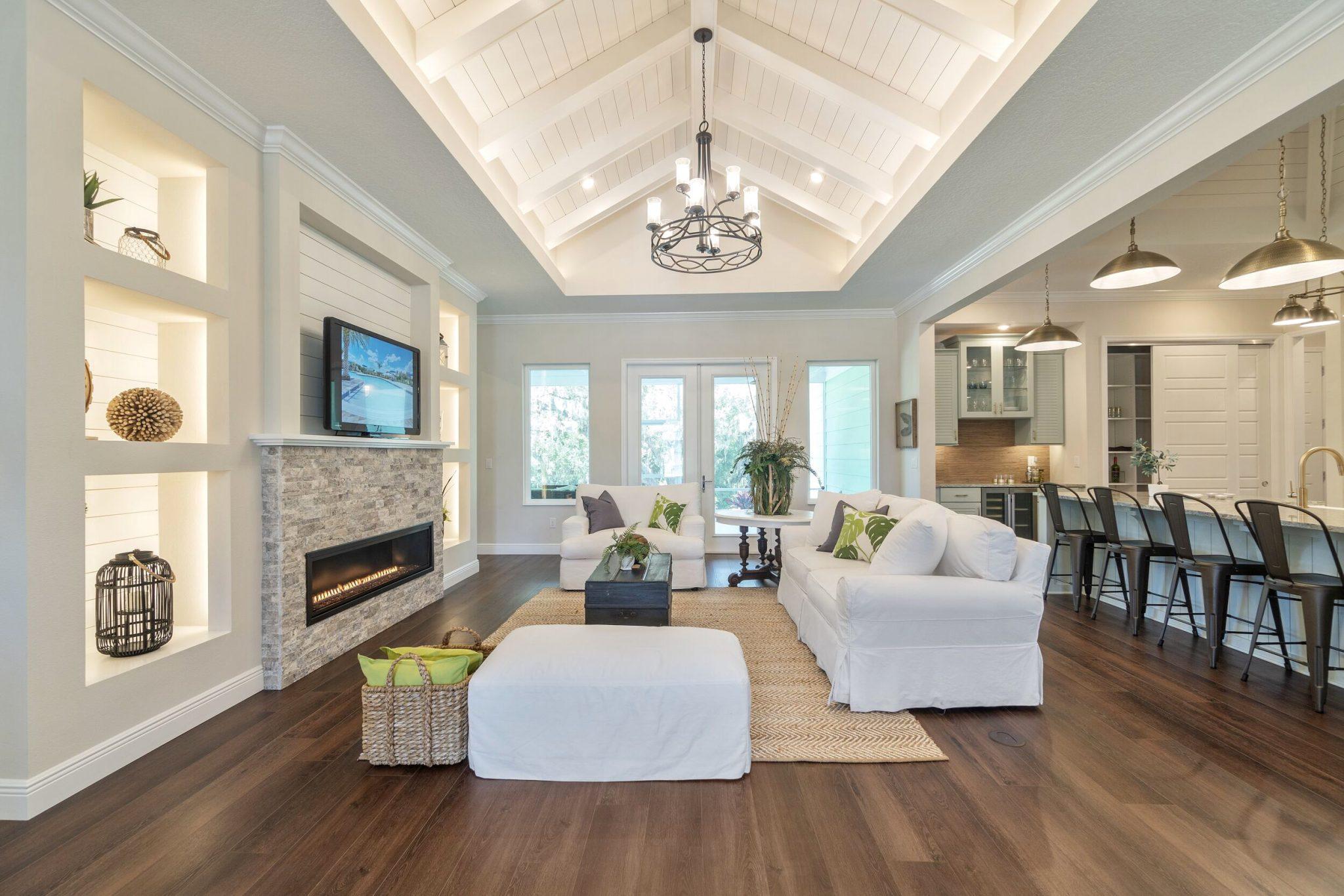 indoor lighting trends