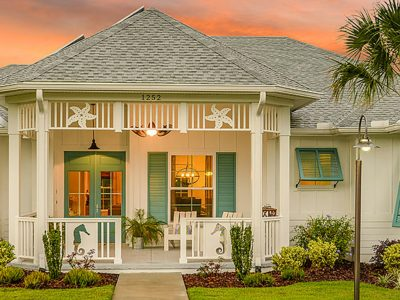 homeowners in green key village lady lake fl