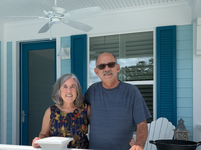 Featured Homeowners